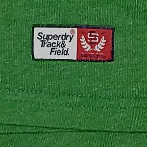 Superdry Shirts - Superdry Track & Field t-shirt